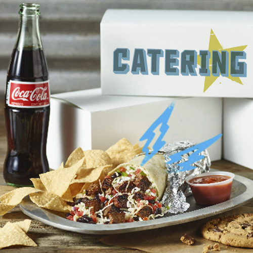 Corporate Boxed Lunch Catering Company in West Virginia